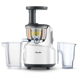 Breville BJS6OOXL - Best Affordable Masticating Juicer