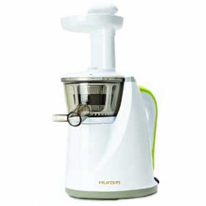Hurom Hu-100 - Best Masticating Juicer for The Money