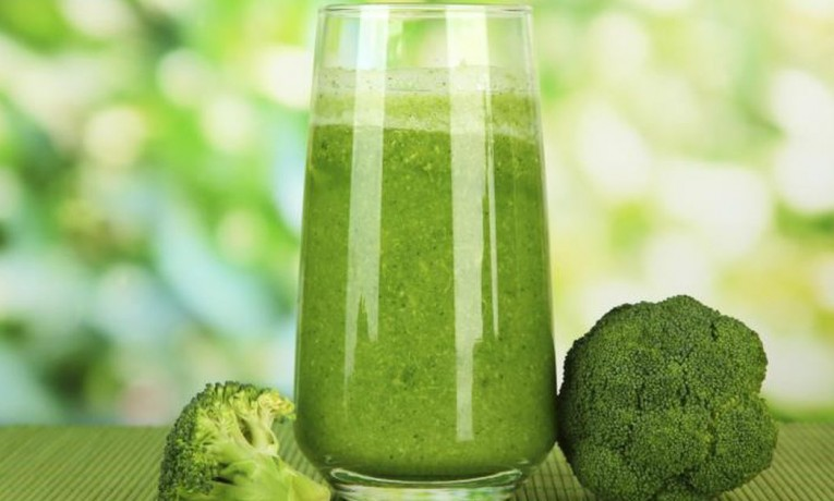 Benefits of Broccoli Juice