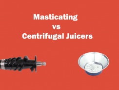 Masticating vs Centrifugal Juicers